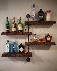 18 Top Choices Wood Wall Shelf 11