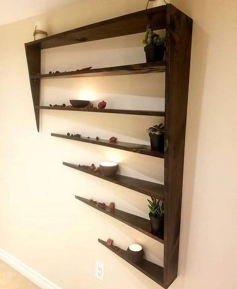 19 Amazing Bookshelf Design Ideas – Essential Furniture In Your Home 02