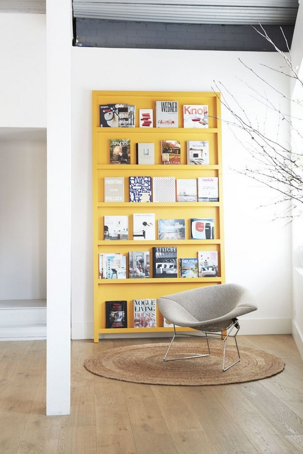 19 Amazing Bookshelf Design Ideas – Essential Furniture In Your Home 04