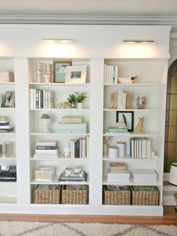19 Amazing Bookshelf Design Ideas – Essential Furniture In Your Home 07