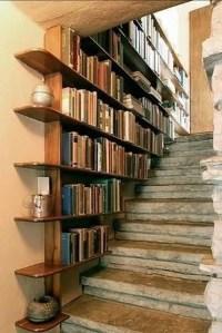 19 Amazing Bookshelf Design Ideas – Essential Furniture In Your Home 09