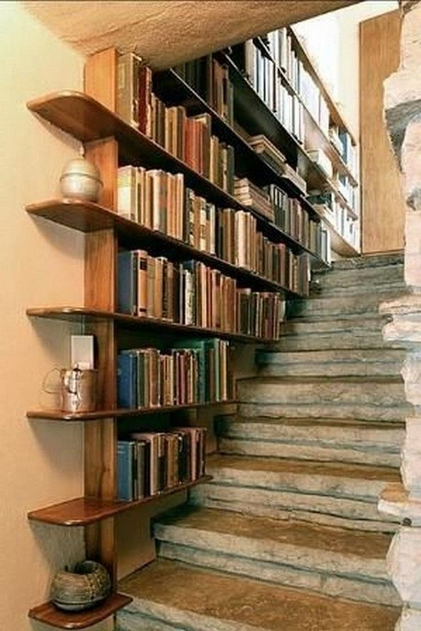 19 Amazing Bookshelf Design Ideas – Essential Furniture In Your Home 09