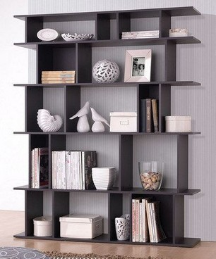 19 Amazing Bookshelf Design Ideas – Essential Furniture In Your Home 11