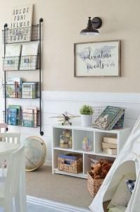 19 Amazing Bookshelf Design Ideas – Essential Furniture In Your Home 15