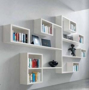 19 Amazing Bookshelf Design Ideas – Essential Furniture In Your Home 17