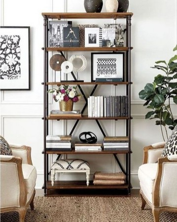 19 Amazing Bookshelf Design Ideas – Essential Furniture In Your Home 22