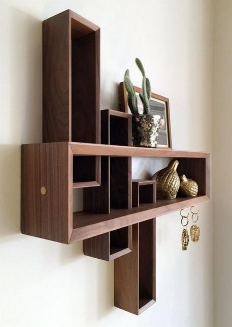 19 Best Of Corner Shelves Ideas 17