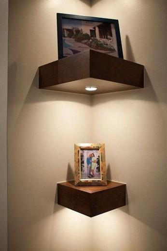 19 Best Of Corner Shelves Ideas 20