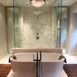 19 Most Popular Model Of Bathtubs And Showers – Tips To Choosing For Your Bathroom 07