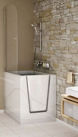 19 Most Popular Model Of Bathtubs And Showers – Tips To Choosing For Your Bathroom 10