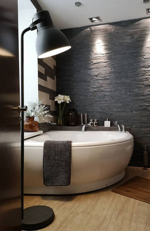 19 Most Popular Model Of Bathtubs And Showers – Tips To Choosing For Your Bathroom 19