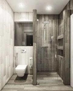 19 Pleasurable Master Bathroom Ideas 02
