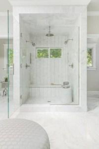 19 Pleasurable Master Bathroom Ideas 04