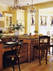 19 Rural Kitchen Ideas For Small Kitchens Look Luxurious 03