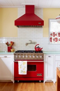 19 Rural Kitchen Ideas For Small Kitchens Look Luxurious 09