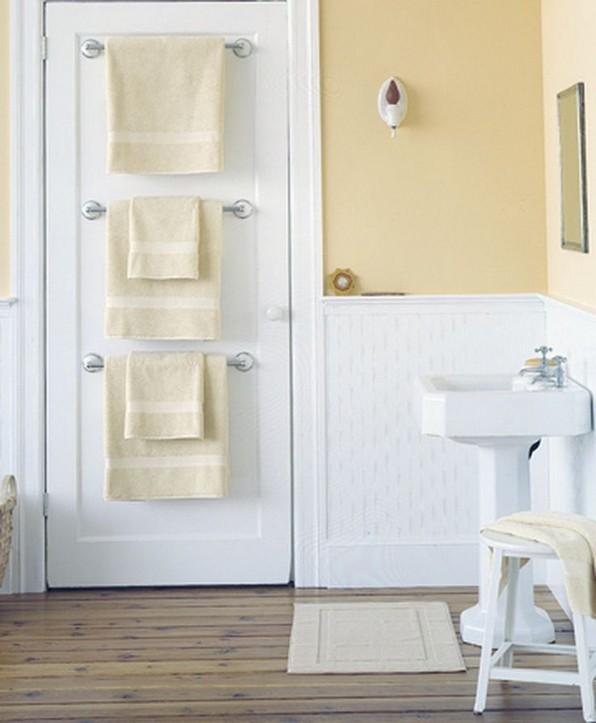 19 Small Bathroom Storage Decoration Ideas 21