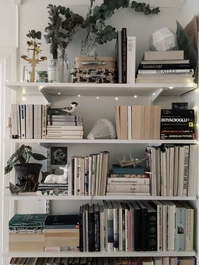 19 Unique Bookshelf Ideas For Book Lovers 06