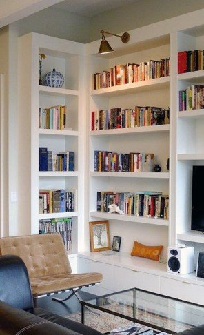 19 Unique Bookshelf Ideas For Book Lovers 15