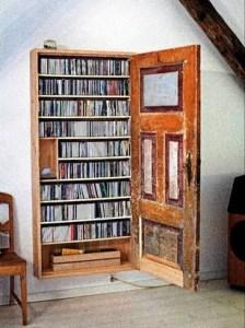 19 Unique Bookshelf Ideas For Book Lovers 18