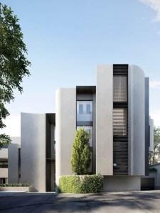 20 Beautiful Modern House Designs Ideas 05