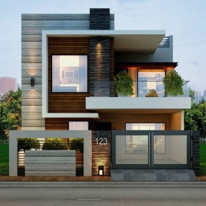 20 Beautiful Modern House Designs Ideas 09