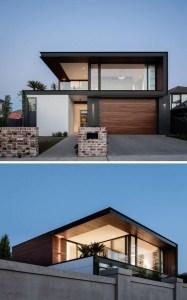 20 Beautiful Modern House Designs Ideas 12