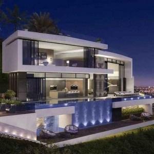 20 Beautiful Modern House Designs Ideas 14