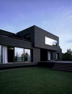 20 Beautiful Modern House Designs Ideas 19