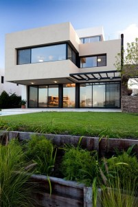 20 Beautiful Modern House Designs Ideas 21