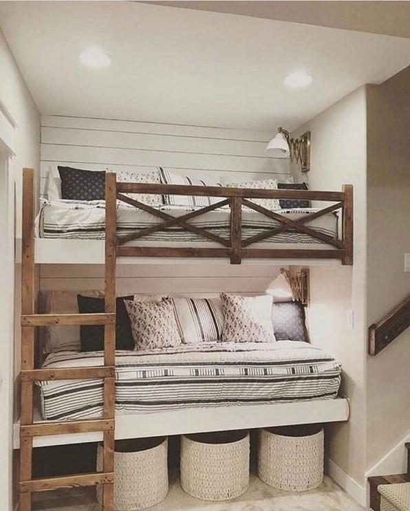 20 Most Popular Kids Bunk Beds Design Ideas 11