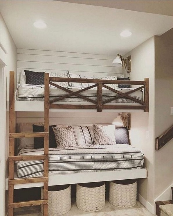 20 Most Popular Kids Bunk Beds Design Ideas 11