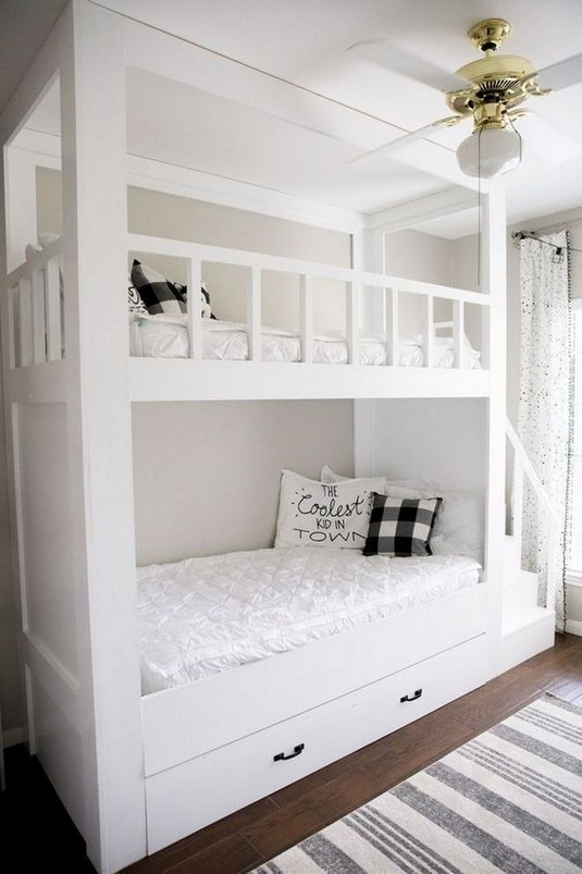 20 Most Popular Kids Bunk Beds Design Ideas 17