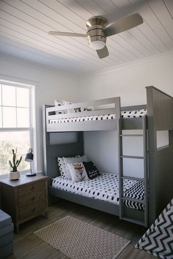 20 Most Popular Kids Bunk Beds Design Ideas 23