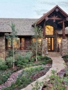 15 Best Rustic Mountain Home Plans 23 2