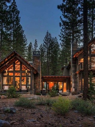 15 Best Rustic Mountain Home Plans 25 1