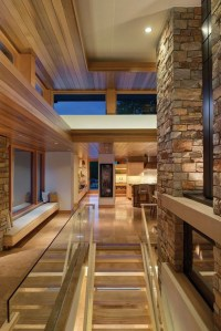 15 Luxury Contemporary Mountain Home Floor Plans 05