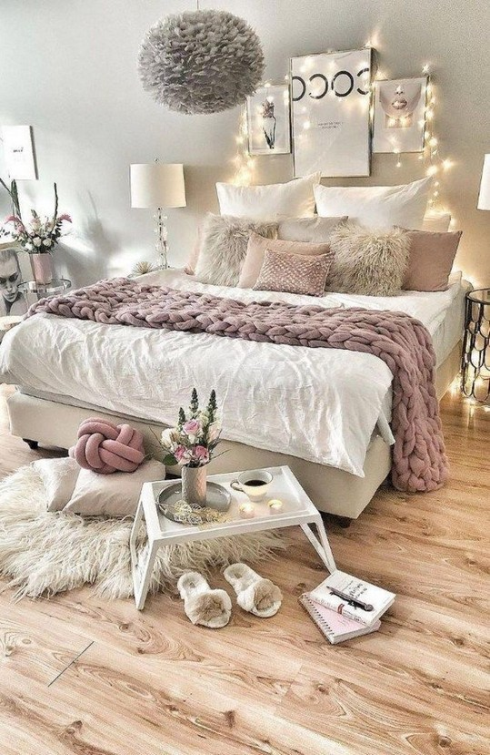 15 Teen's Bedroom Decorating Ideas 02