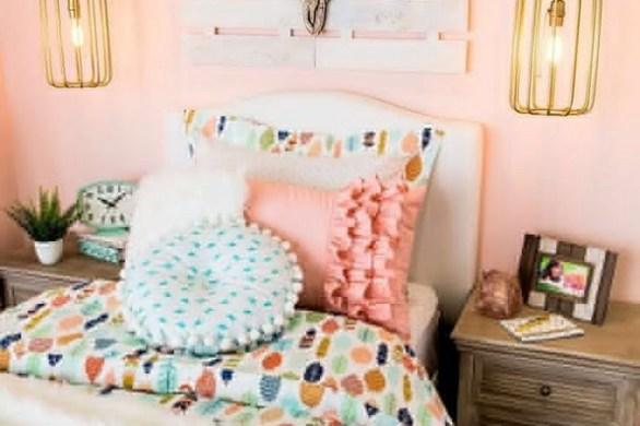 15 Teen's Bedroom Decorating Ideas 09