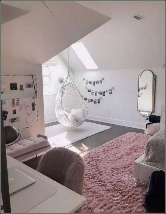 15 Teen's Bedroom Decorating Ideas 13