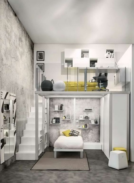 15 Teen's Bedroom Decorating Ideas 20