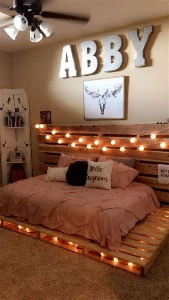 16 Awesome Teens Bedroom Decorating Ideas 09