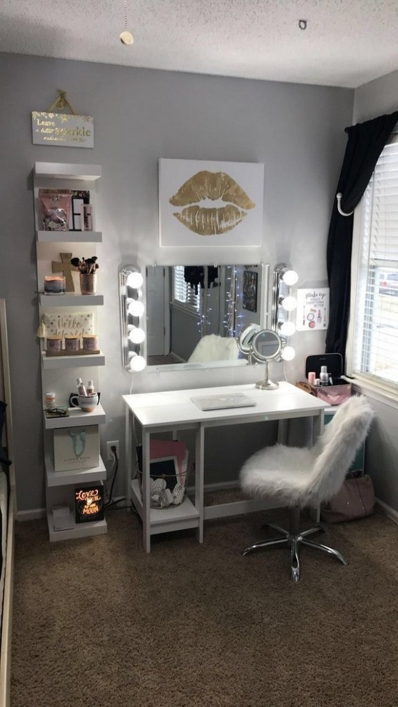 16 Awesome Teens Bedroom Decorating Ideas 17