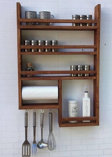 16 Examples Of Cheap Kitchen Decorating Ideas 17