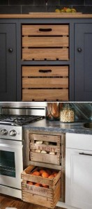 16 Examples Of Cheap Kitchen Decorating Ideas 22