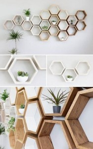 16 Models Wood Shelving Ideas For Your Home 03