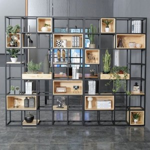 16 Models Wood Shelving Ideas For Your Home 04