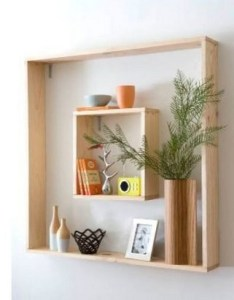 16 Models Wood Shelving Ideas For Your Home 08