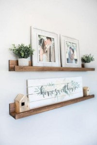16 Models Wood Shelving Ideas For Your Home 18