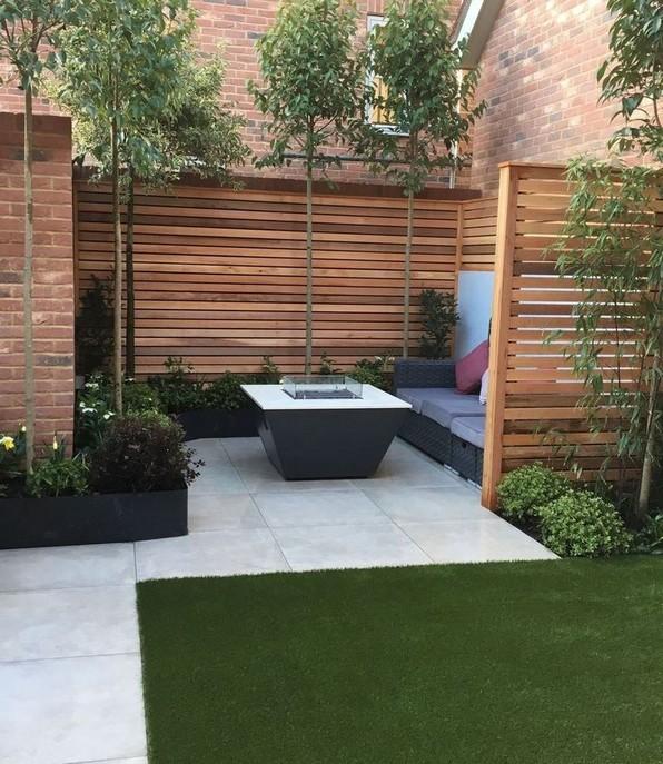 17 Amazing Backyard Design Ideas 06