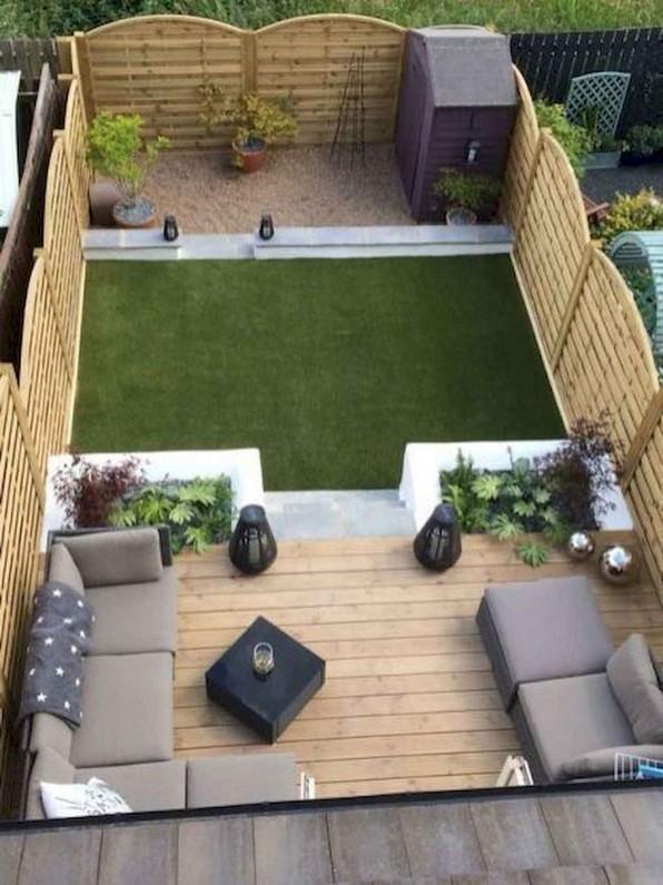 17 Amazing Backyard Design Ideas 08